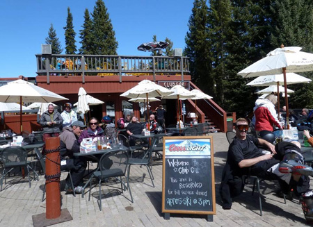 apres ski fun in winter park
