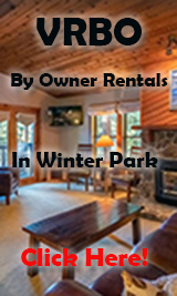ski in out by owner vacation rentals in winter park
